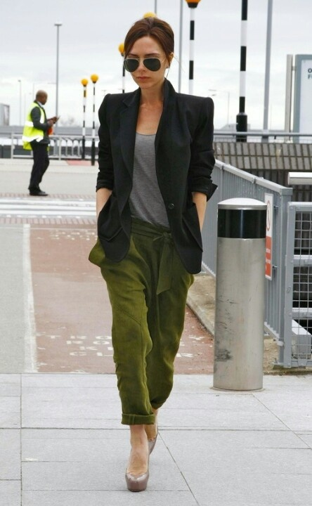 Victoria Beckham | Use code: LOVE at CoutureCandy.com and get 20% off #celebrity #fashion #3otherthings