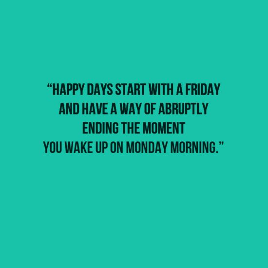 Happy friday quotes 25 pinterest 20 funny and happy friday quotes with images voltagebd Images
