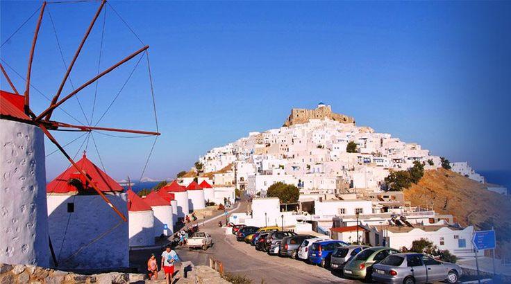 Το νησί που θαυμάζει ο κόσμος και αγνοεί η Αθήνα - Τι λες τώρα;