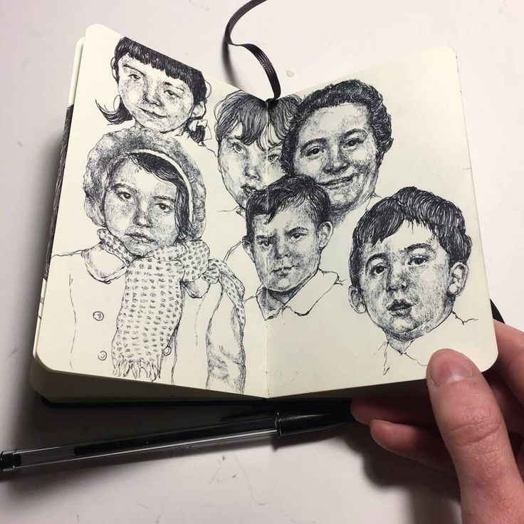 New from my notebook, soon to be finally complete! #art #artist #drawing #moleskine #practice #ink #notebook #sketchbook #pen #ballpoint #ballpointpen #sketch #faces #realism #portrait #hand #graphic #illustration #blackandwhite #monochrome #marco