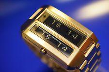 GMT Digital Punktmatrix Uhr war in Deutschland nie zu kaufen