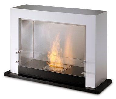 8 best Chimeneas bioetanol images on Pinterest Fire places