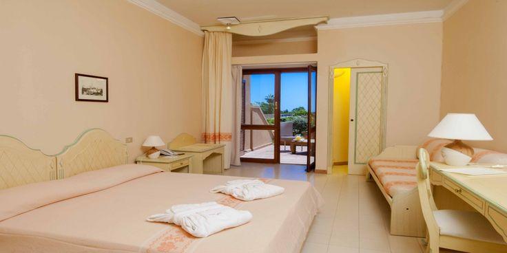 Is Molas Golf resort **** - Chambre
