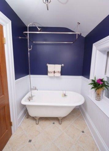 Homester: фотогалерея ванных. Ванная комната фотогалерея