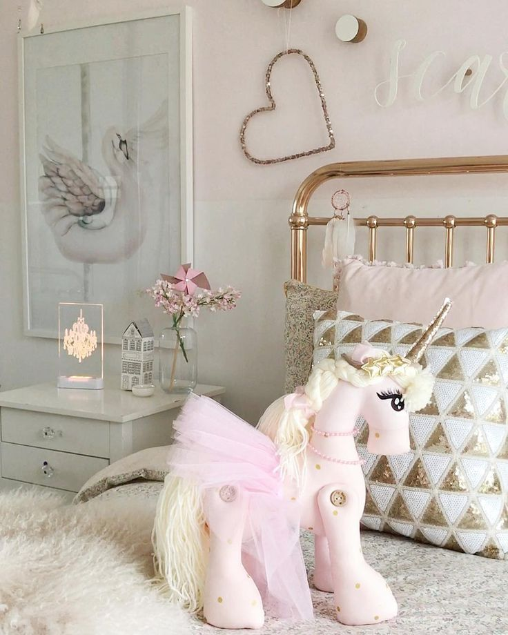 374 best Girl room and more! images on Pinterest | Baby room ...