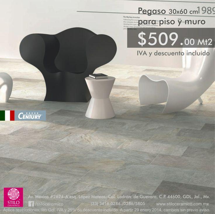 Piso porcelanico pegaso italiano estilo  piedra con textura. http://stiloceramico.com.mx/porcelanato-destonificado.html