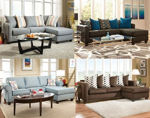 5 Sectional Sofas With Chaise Cheap Price