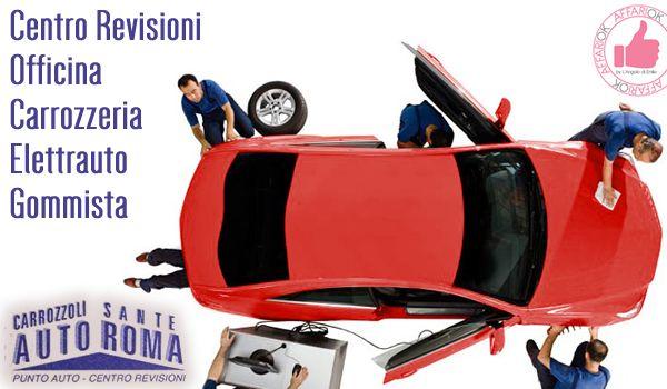 AutoRoma - Tutto Per La Tua Auto http://affariok.blogspot.it/