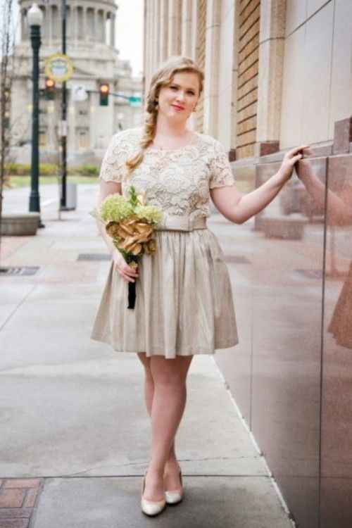 25 best ideas about elopement wedding dresses on for Courthouse wedding dresses ideas