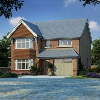 British Home Design
