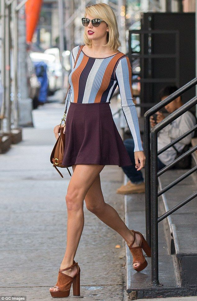 Did the queen of break-up anthems just get played at her own game? Taylor Swift…