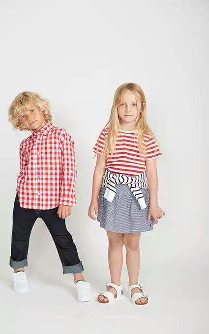 #pequeños #moda