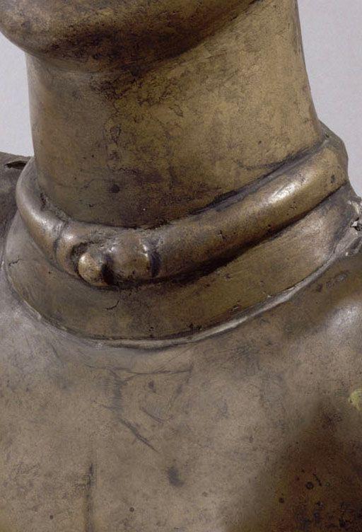 Statuette de divinité (?) de Bouray-sur-Juine