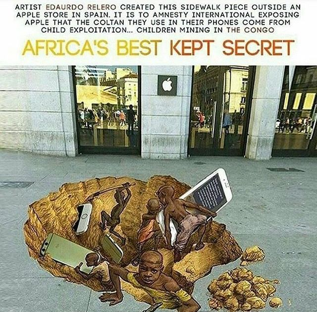 Black bodies for profit                                                                                                                                                                                 More