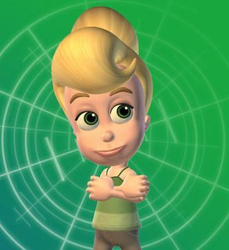 cindy jimmy neutron giant tits