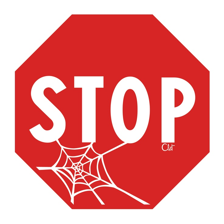 Stop Ragnatela