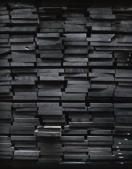 Becoming RAJE: Colour of the Week - Black. A x