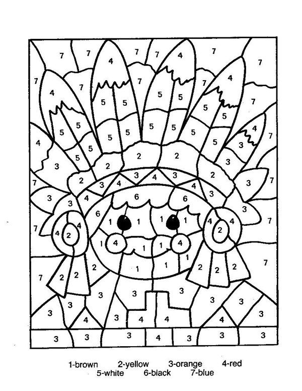 Halloween Coloring Pages | 776x600