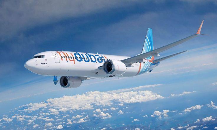 Flydubai Teams Up with Amadeus for Loyalty Program.
