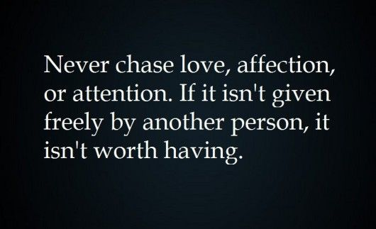 LOVE that!!!!Thoughts, Remember This, Awesome Quotes, True Words, So True, Fav Quotes, Chase, Favorite Quotes, Good Advice