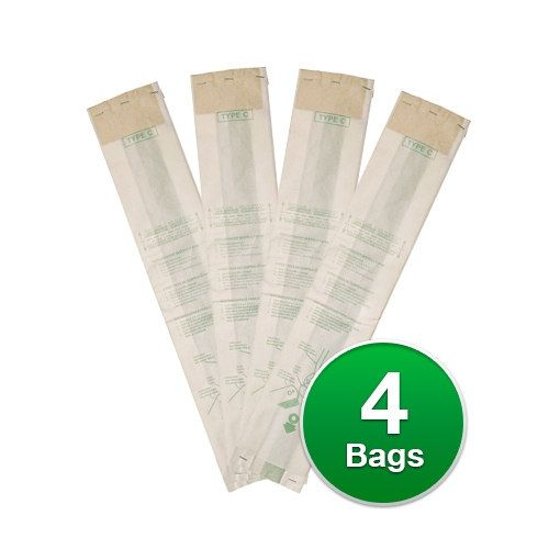 Replacement Vacuum Bag for Hoover Uprights 2540 Vacuum Model