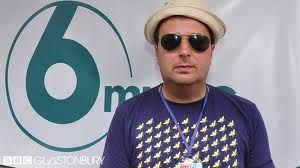 6 music - gideon coe. His show is f**king fantastic.