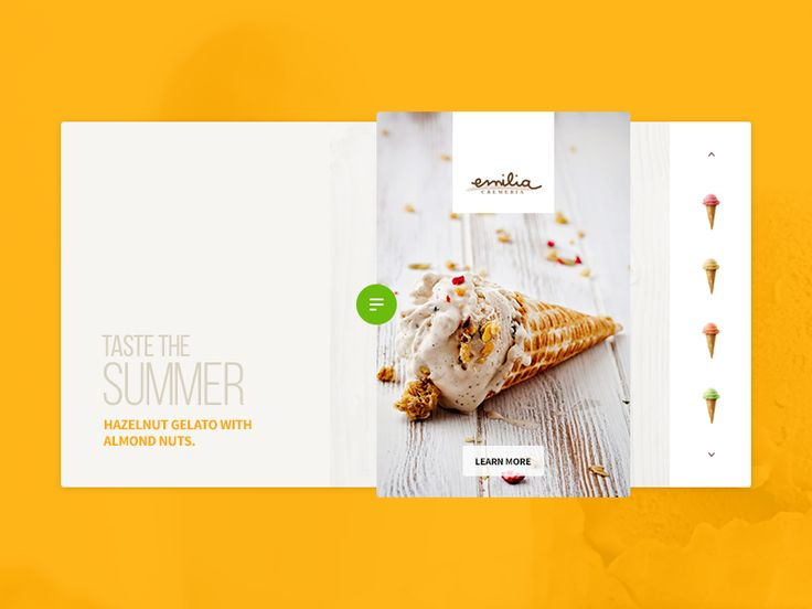 Summer senses by Ayhan Bari