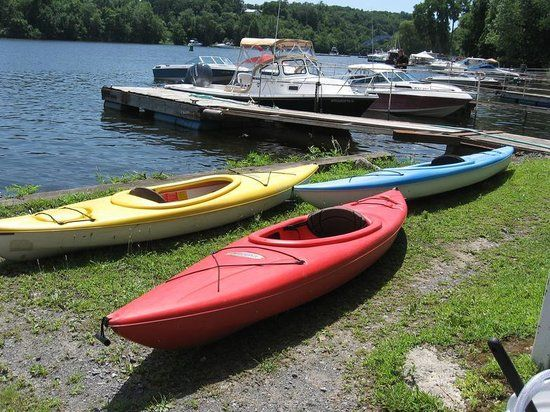 hudson kayak adventures case study Over 3,000 acres and 10 miles of coastal dunes remain almost untouched since henry hudson first described new jersey's coast from the ship, the half moon, in 1609.