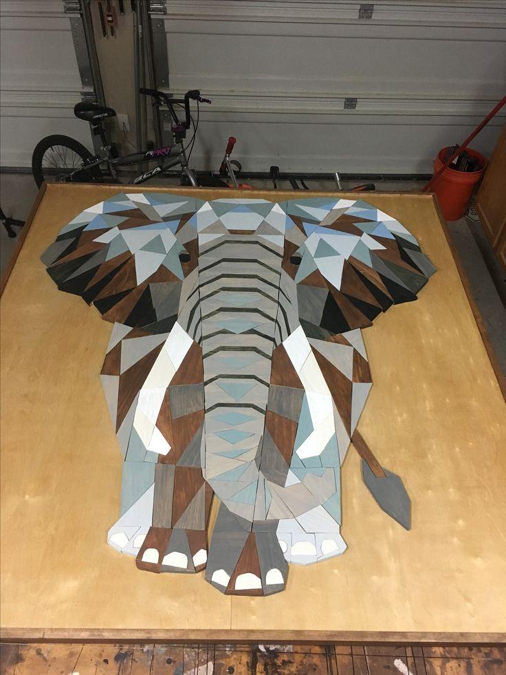 Elephant abstractions pattern ideen pinterest for Indische inneneinrichtung