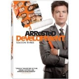 Arrested Development: Season Three (DVD)By Jason Bateman