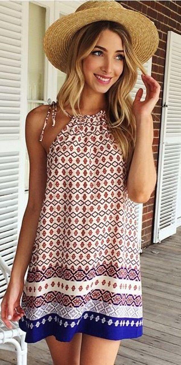 Estos son los vestidos que debes tener para el verano. ¿Ya los tienes todos?