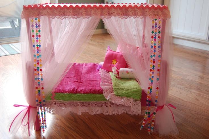 Diy Mini Crib Skirt