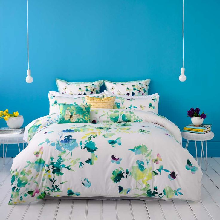 Image Result For House Garden Quilt Covers