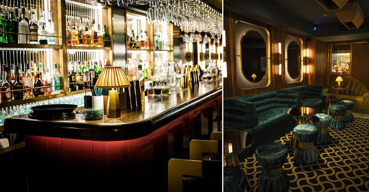 Whilst many of the city's best bars and restaurants close around midnight, there are a few hidden late night drinking spots for that Friday night blowout when you just aren't ready to go home. From American-style dive bars to chic after-dark drinking dens, we've rounded up the best places to quench your thirst in style for the grown-up way to pull an all-nighter in the capital.