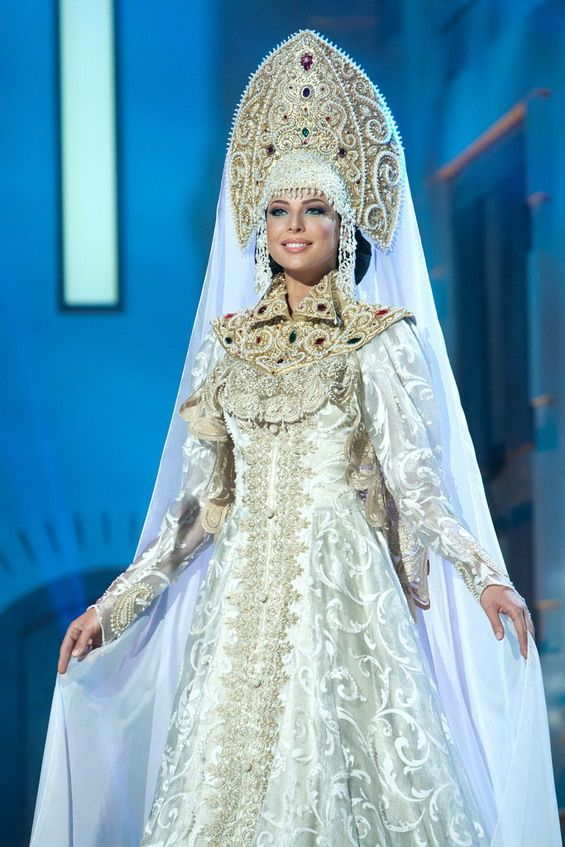 Miss Russia 2014