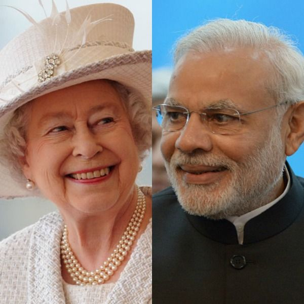 Indian Prime Minister Narendra Modi will attend a meeting with British Prime Minister David Cameroon on the second day of his visit and hold further discussionson bilateral issues.