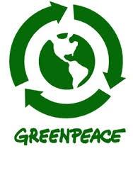 Greenpeace es una ONG ecologista que tiene como objetivo proteger y defender el medio ambiente, interviniendo en diferentes puntos del planeta cuando se cometen atentados contra la Naturaleza. Es muy reconocida por haber realizado campañas en las cuales se realizaron intervenciones, para así poder concientizar a todos los que la vieran.