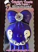 The Nightmare Before Christmas Baby Shower Cake U2014 Birthday Cakes