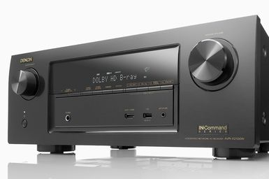 What to Do Before You Buy a Home Theater Receiver: Denon AVR-X2100 7.2 Channel Network Home Theater Receiver