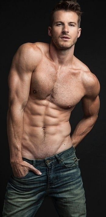 homme muscle gay jeff