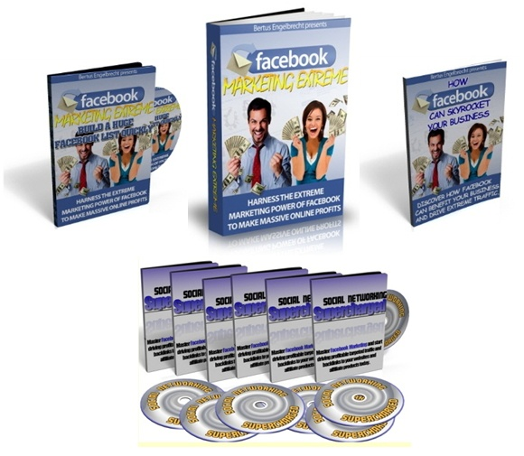 Boost your Facebook Marketing and get ahead of your business rivals.