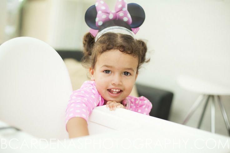 Ariana turns 2 - Birthday Party - Bianca Cardenas Photography