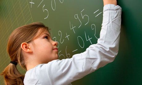 Are Women Worse at Math? Its Time to Stop Asking. #girlsinSTEM #stereotype