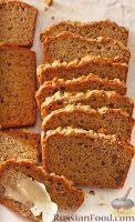 Фото к рецепту: Банановый хлеб (пирог)