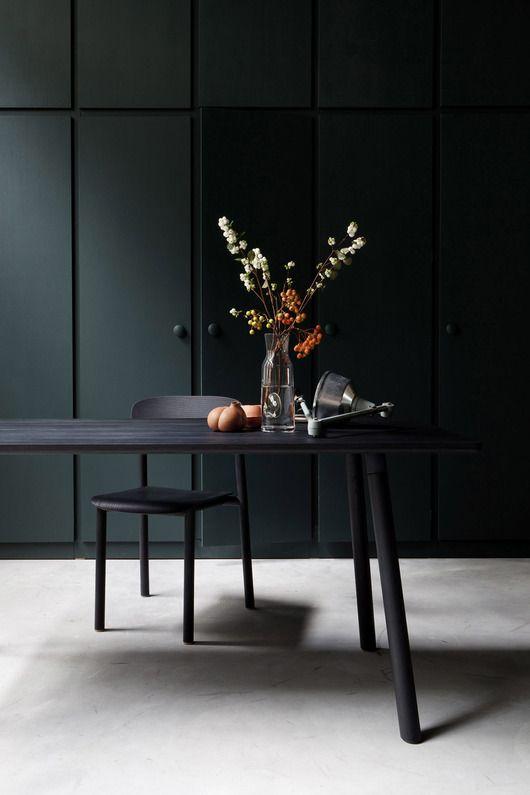 STnMPROFILE TABLE CHAIRSQblInterieur13 FURNITURE