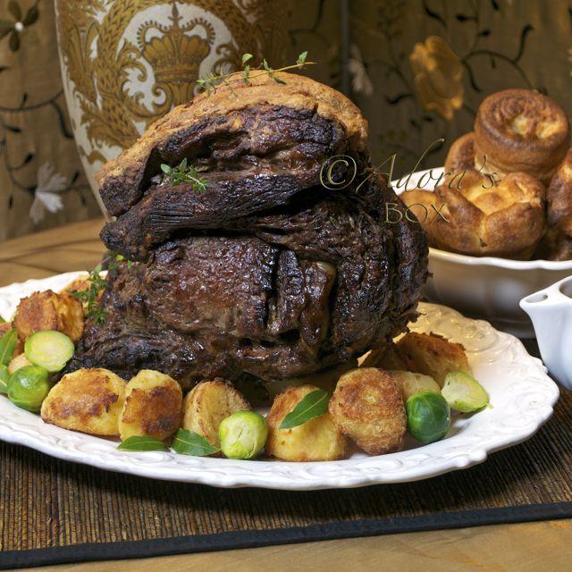 Best 25+ Rib Of Beef ideas on Pinterest