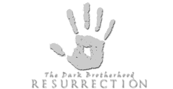 The Dark Brotherhood Resurrection Part 1 at Skyrim Nexus - Skyrim mods and community  I...I need this...I was hoping it would bring Astrid and everyone back, but this is still pretty amazing!