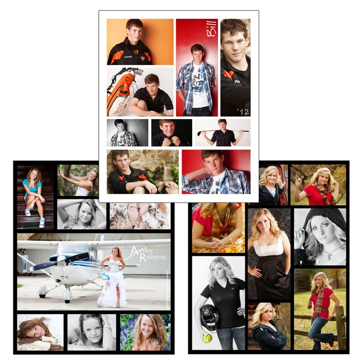 26 best Photo Collage Layouts images on Pinterest | Photo collage ...