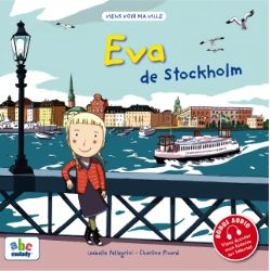 EVA DE STOCKHOLM- ABC Melody