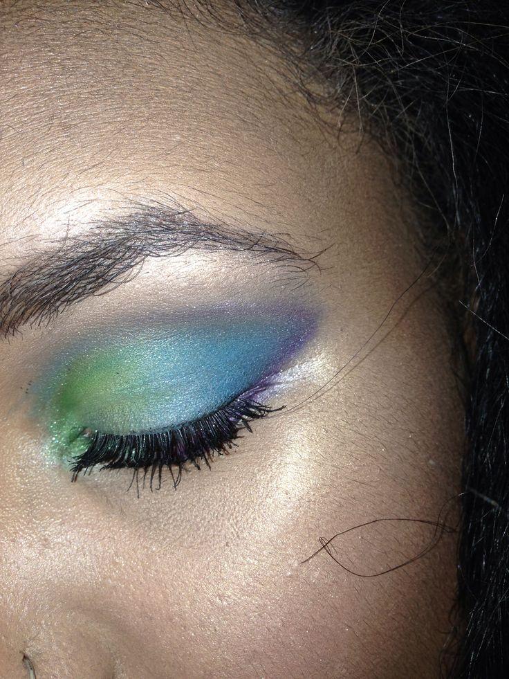Colourful nonsense :)